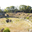 Amphitheater — Stock Photo #7745631