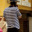 Gondolier — Stock Photo #7746248