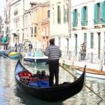 Venezia — Stock Photo #7746545