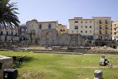 Ancient ruins — Stock Photo