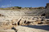Amphitheater — Stock Photo