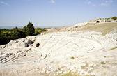 Amfiteater — Stockfoto