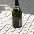 Sparkling wine — Stock Photo #7912654
