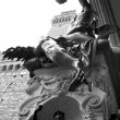 Stock Photo: Perseus monument in Florence