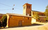 Casa rural — Foto Stock