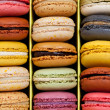 French macarons — Stock Photo #7325626