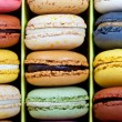 French macarons — Stock Photo #7325665
