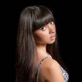 Chica de retrato — Foto de Stock