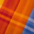 Textile background — Stock Photo