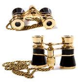 Binoculars — Stock Photo