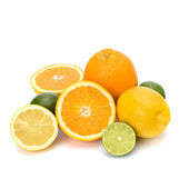 Citrus fruits — Stock fotografie