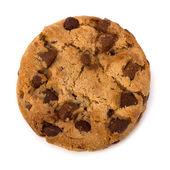 Cookies de chocolate pastelaria caseira — Foto Stock