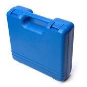 Tool box isolated on white background — Stock Photo