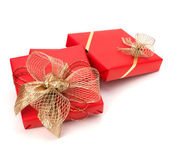 .Luxurious gifts — Stock Photo