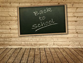 Blackboard — Stock Photo