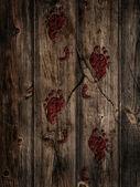 Footprints — Stock Photo