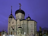 Blagovezhensky Cathedral — Stock Photo