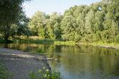 River Devitsa — Stock Photo