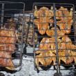 Argentinian Barbecue — Stock Photo