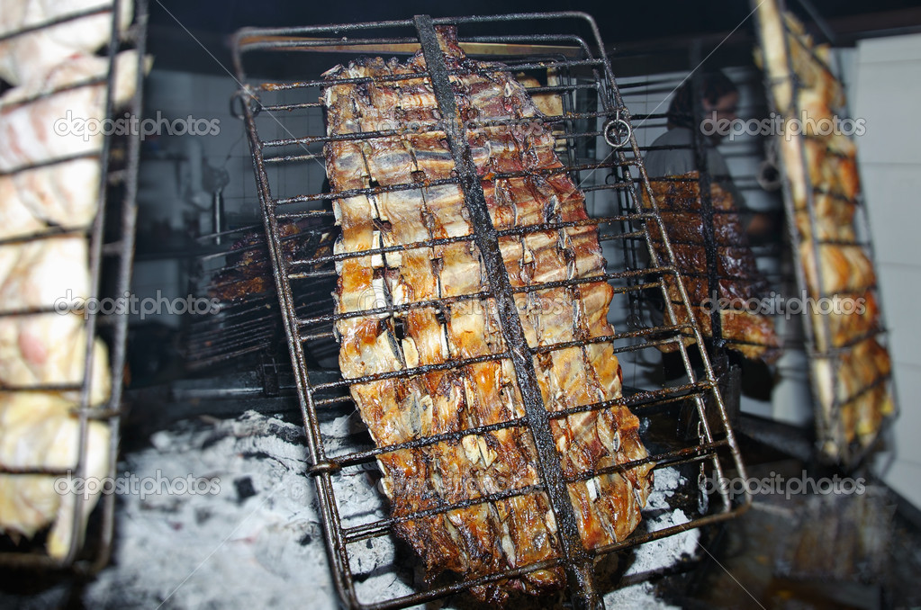 Barbecue argentin photo 6868358 - Barbecue argentin ...
