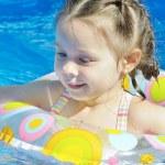 Little Girl — Stock Photo #7362452