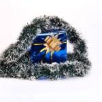 Подарки на Рождество — Stock Photo #7419165