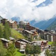 City Zermatt — Stock Photo #7122820