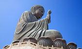 Buddha — Стоковое фото