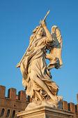 Bernini's Angelo — Zdjęcie stockowe