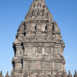 Hindu temple Prambanan — Stock Photo