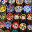 Turkish ceramics - Lizenzfreies Foto