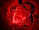 红色的梦 — 图库照片