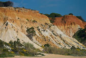 Algarve, Portugal — Foto de Stock