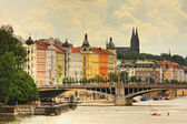 Prague. — Photo