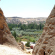 Cappadocia — Stock Photo