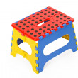 Folding stool — Stock Photo