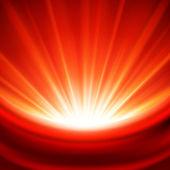 Celebration light background — Stock Vector