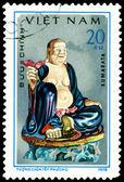 Vintage postage stamp. Kumarata. — Stock Photo