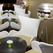 moderne bar lounge — Stockfoto