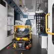 Stock Photo: Ambulance Interior