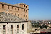 Toledo in Spain — Stock Photo