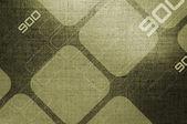 Fond grunge en texture et élément de la technologie — Photo