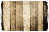 Vintage Corrugated cardboard background — Photo