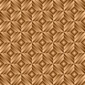 Golden seamless background. — Stock Vector