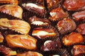 Zdrowy deser — Zdjęcie stockowe
