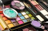 化粧品アクセサリー — ストック写真