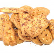 Fresh cookies — Stock Photo