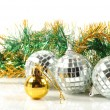 Stock Photo: Christmas things