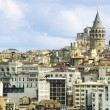 Galata Tower — Stock Photo #7866118