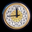 Stockfoto: Clock storic